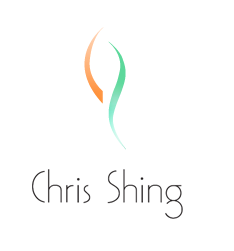 Chris Shing Logo